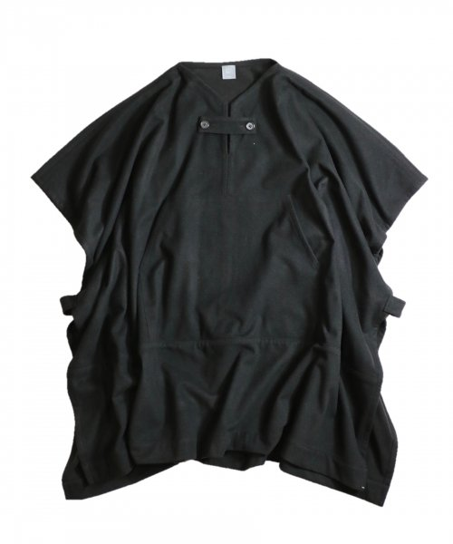 GREI / PULLOVER NOMAD PONCHO