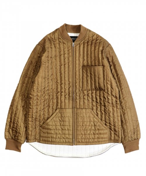 TOWNCRAFT / QUILT WORKERS JACKET