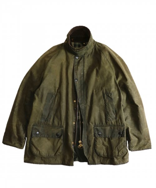 BARBOUR/ VINTAGE BEDALE  REPROOF