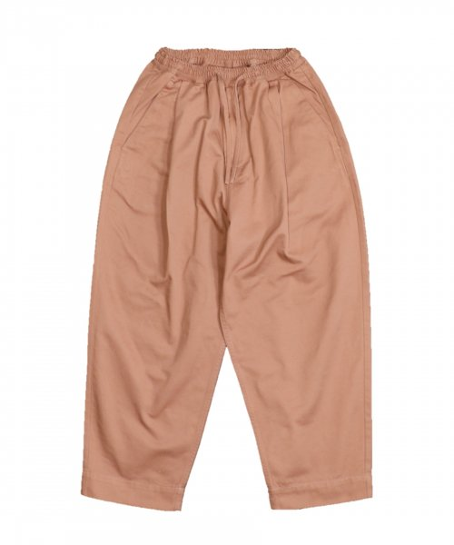 MADE IN STANDARD / THICKEST CHINO WIDE PANTS