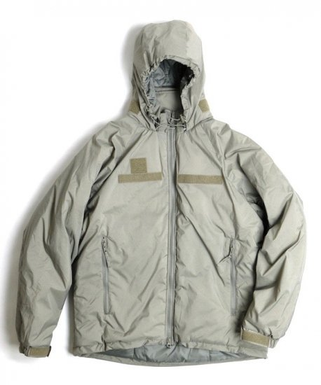 【入荷L,XL】U.S MILITARY / 19'S LEVEL 7 E.C.W.C.S PRIMALOFT JACKET.