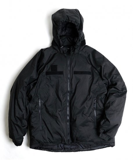 【入荷L,XL】U.S MILITARY / 19'S LEVEL 7 E.C.W.C.S PRIMALOFT JACKET