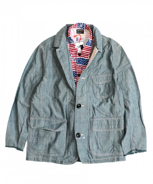 ONE IN THE WORLD / 95 LAYERD JKT