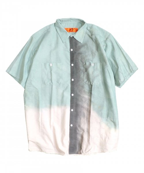 ONE IN THE WORLD / COLORING BIG SHIRTS