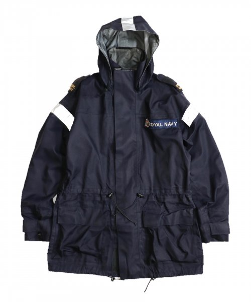 ROYAL NAVY / SYMPATEX PARKA