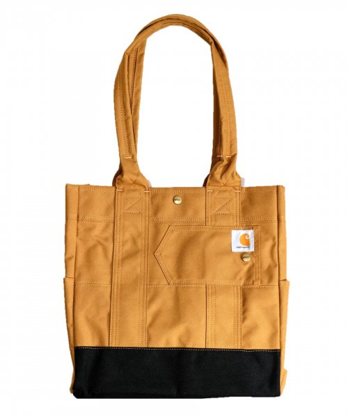 CARHARTT/ NORTH SOUTH TOTE