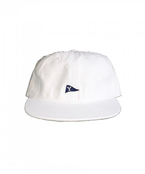 SUNNY SPORTS /  YALE FLAT VISE CAP