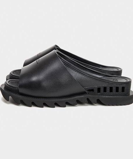 【予約商品】bench / BENSAN-D COVERED LEATHER SHARK SOLE