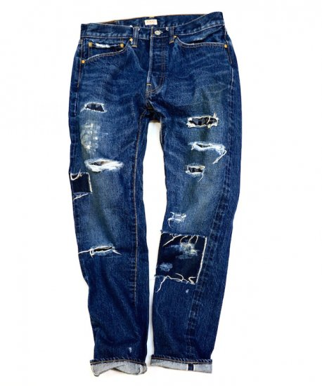 SUNNY SPORTS/CALIFORNIA JEANS SPECIAL USED