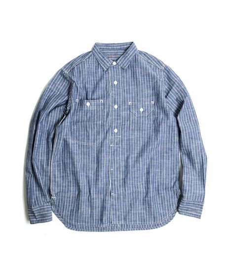 SUNNY SPORTS/40'S WORK SHIRTS