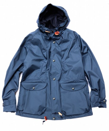 SUNNY SPORTS/MOUNTAIN HOODY JACKET