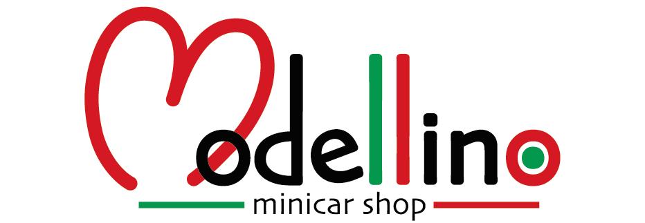 ミニカー専門店 Modellino -モデリーノ-