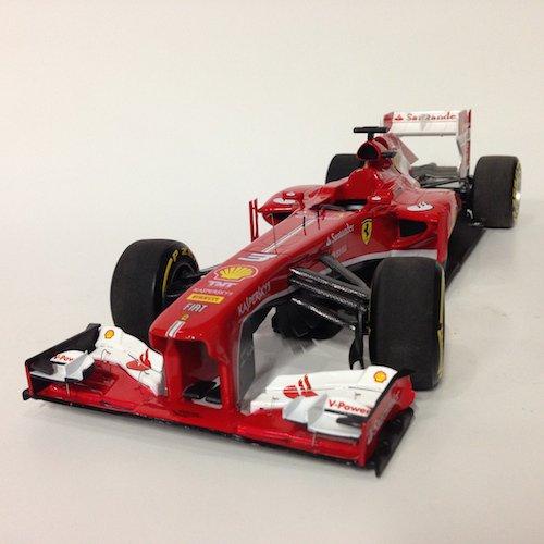 Mattel 1 43 Ferrari F430 Gt3 Jmb Racing 2009: ミニカー専門店 Modellino -モデリーノ