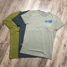 E9 OBLO T-shirt 3color