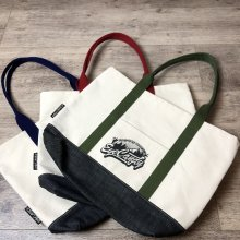eye candy - CANVAS TOTE BAG - 3 Color