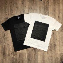「 code M  」 UNDER BLUE コラボ T-shirt