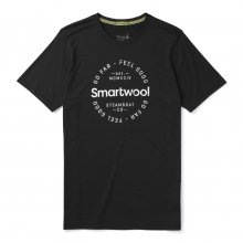 SMART WOOL - Merino Sport 150 T-shirt