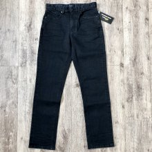 Black Diamond Forged Denim Pants Black