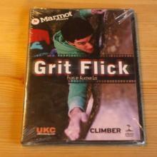 Grit Flick - グリットフリック