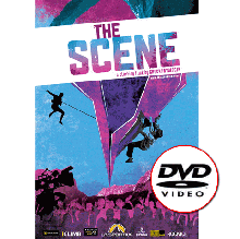 THE SCENE - ���������󡡡���DVD�� Chuck Fryberger