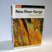 New River Gorge ニューリバーゴージ(トポ・ガイドブック)