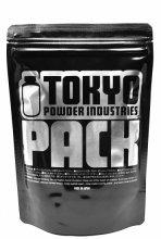 Tokyo Powder - PURE BLACK