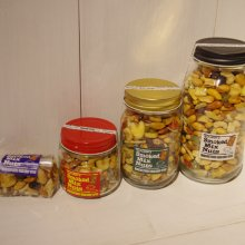 <img class='new_mark_img1' src='http://shop.maboo.jp/img/new/icons55.gif' style='border:none;display:inline;margin:0px;padding:0px;width:auto;' />MUNCHIE FOODS KATAKEN'S -Smoked Mix Nuts-