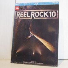 Reel Rock 10 -BluRay