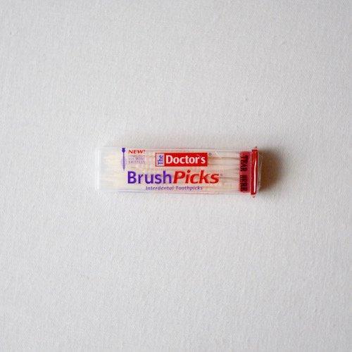 Brush Picks