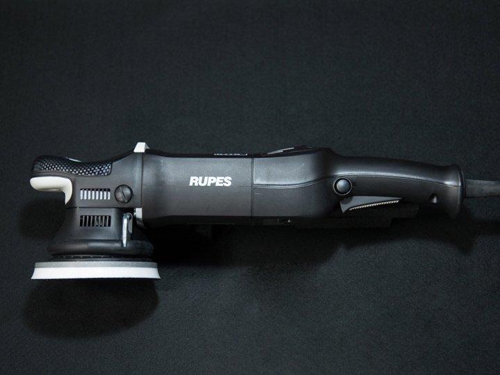 『RUPES BigFoot LHR15ES』USモデル