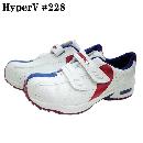 【HyperV #228】ハイパーV__安全スニーカー