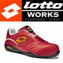 【ロット】LOTTO安全靴【LQ2004、2005、2006、8409、8410】