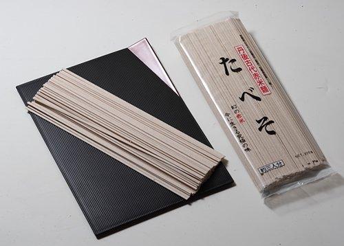 たべそ 【丹後古代赤米麺】