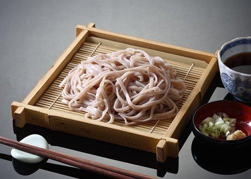 丹後古代赤米麺「たべそ 赤」