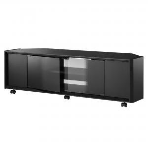 【送料無料】HAYAMIハヤミTIMEZ  『TV-GA1250』  43v〜55v型対応 テレビ台【横幅1250mm高さ373mm】【配送A】