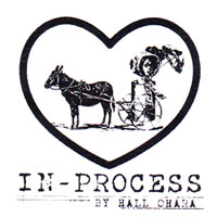 IN-PROCESS BY HALL OHARA