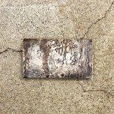 【受注】カガリユウスケ 名刺入れ カードケース 都市型迷彩