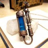 電氣エンドルフィン 魂浄化装置 ネックレス