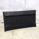 カガリユウスケ 封筒型長財布  black