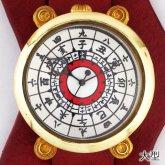 【新】アニメ「甲鉄城のカバネリ」×A STORY TOKYO コラボ腕時計 無名モデル