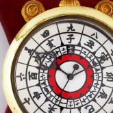 新デザイン時針 アニメ「甲鉄城のカバネリ」×A STORY TOKYO コラボ腕時計 無名モデル