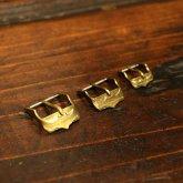 Watch Buckle Brass 腕時計 バックル 真鍮 尾錠 12mm 16mm 18mm 20mm