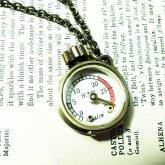 電氣エンドルフィン 圧力計 ネックレス