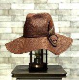 KENT HAT 旅人の帽子  一点物