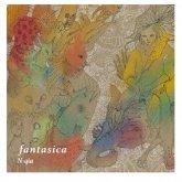 N-qia エヌ-キア / fantasica 音楽CD