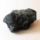 ライトブルーライトグリーンフローライト 原石   中国産 (Flourite) 寸法 : 40×22×19mm /約43 g 蛍石 鉱物 F017