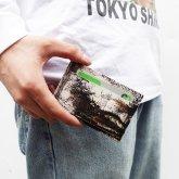 【受注】カガリユウスケ カードホルダー c-05 uc 都市迷彩【2020 有機的な個体】