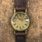 アンティークな腕時計 Classic Wristwatch M