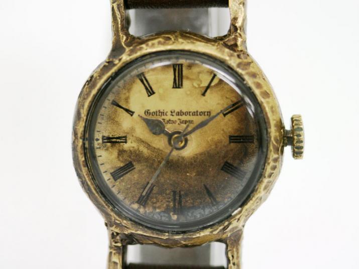 アンティークなレディース腕時計 Classic Wristwatch SS