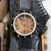 個性的で面白い腕時計 罰 -batsu-